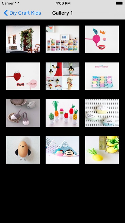 Diy Craft for Kids