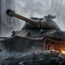 World of tank fighter
