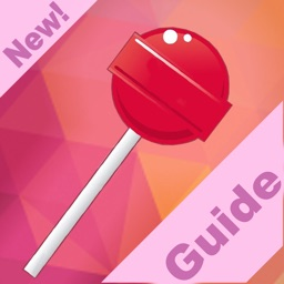 Guide for Candy Crush Saga - All 1595 Levels!