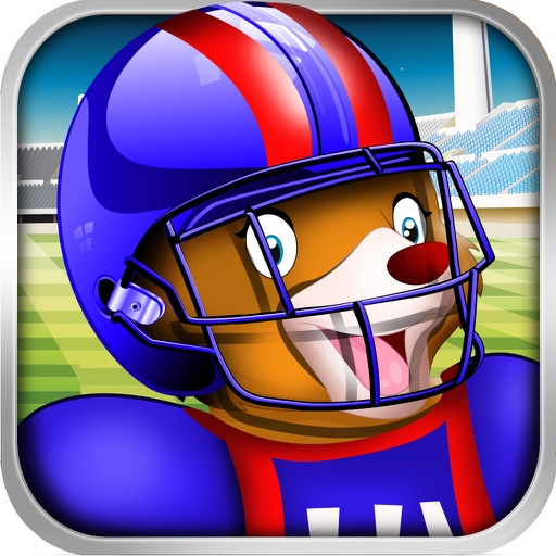 Football Stickman Run Games - Sports Running Racing & Quarterback Hero Runner 2!