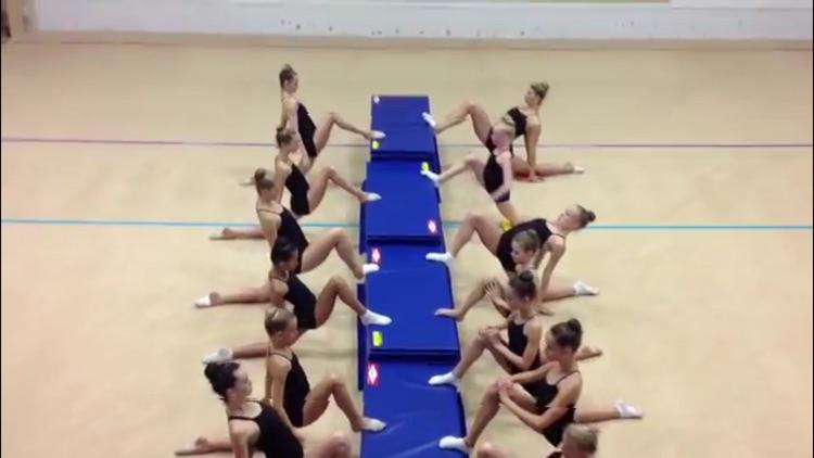 Gymnastics Master Class screenshot-3