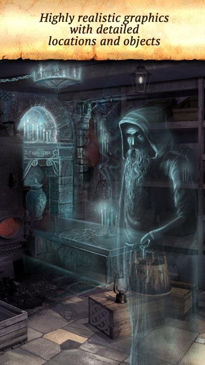 Panic Room: Hidden House