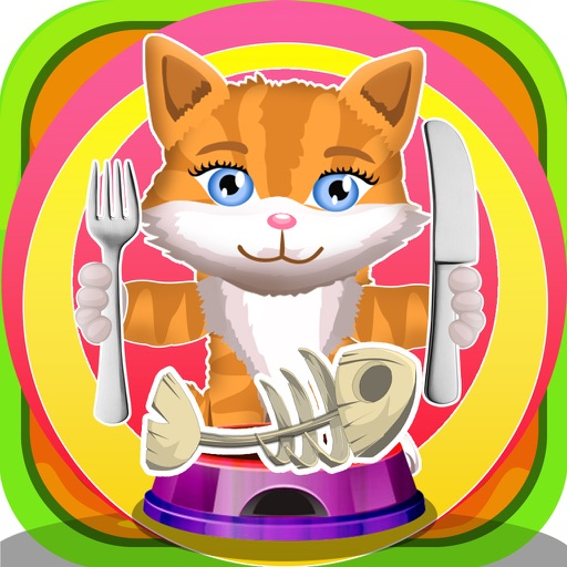 Pet Food Maker Salon - baby dessert making & kids cake cooking games for boys girls!