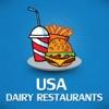 USA Dairy Restaurants