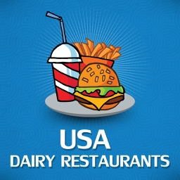 USA Dairy Restaurants