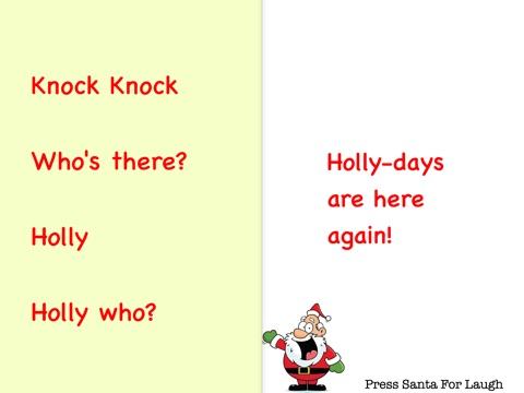 Image of: Lunch Screenshot Itunes Apple Best Christmas Jokes For Kids By Peter Crumpton On Apple Books