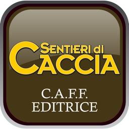 """SENTIERI DI CACCIA """"LA CACCIA A 360 GRADI"""""""