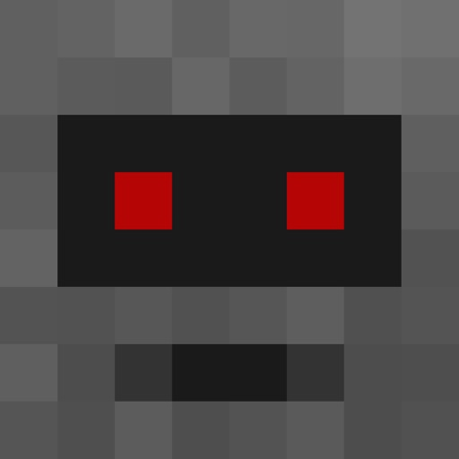 Minebot Pocket for Minecraft: PC Edition icon