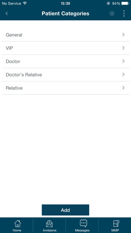 My Medical Portfolio - Doctor screenshot-4