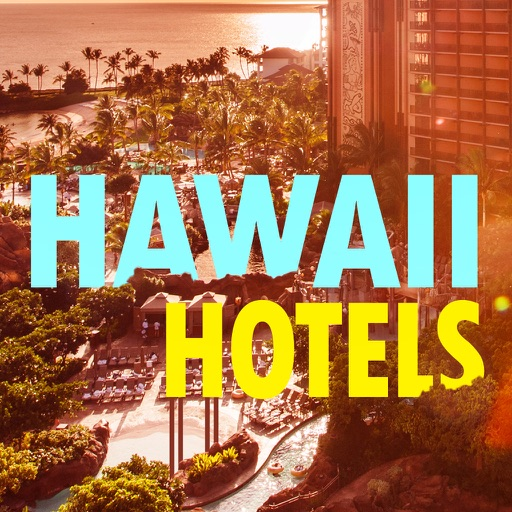 Hawaii Best Hotels‎
