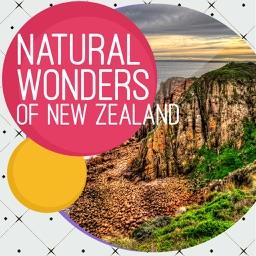 Beautiful Natural Wonders of New Zealand