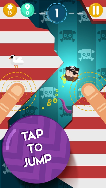 Jump Buddies screenshot-0