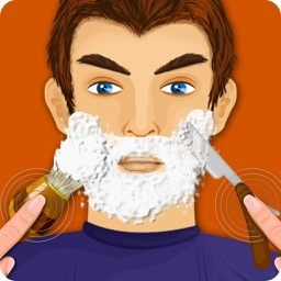 Beard Shaving Salon