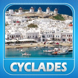 Cyclades Islands Travel Guide