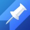 Pushpin is a beautiful, blazing fast, and feature-packed Pinboard client for iOS