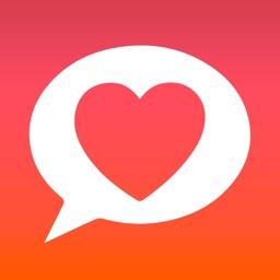 Mensagens de Amor para WhatsApp