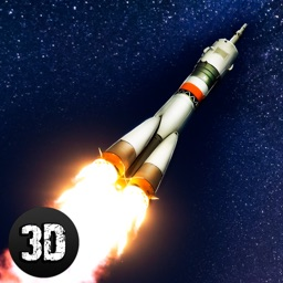 Space Shuttle Simulator 3D Full