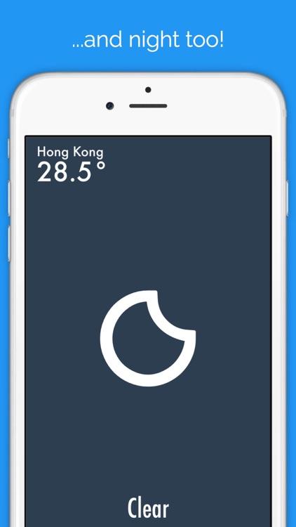 Transparent Umbrella screenshot-3