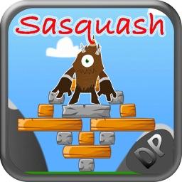 New Classic Sasquash