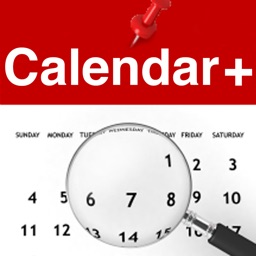 Calendar+ Widget