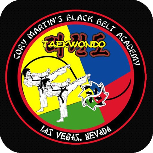 Cory Martin's ATA Martial Arts - Karate For Kids iOS App