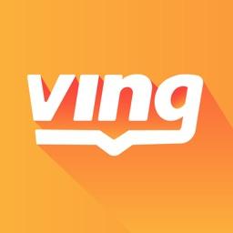 Ving - 最好玩的互动标签,让你照片更加有料