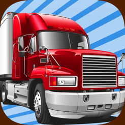 AAA³ Trucks Puzzle Challenge - Puzzle Games for kids for free