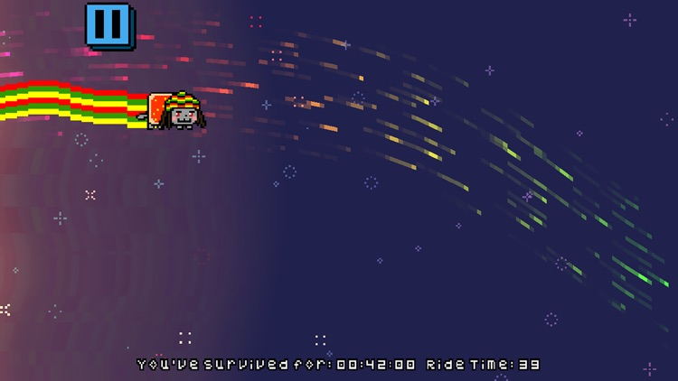 Nyan Cat! screenshot-3