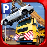 Codes for Junk Yard Trucker Parking Simulator a Real Monster Truck Extreme Car Driving Test Racing Sim Hack