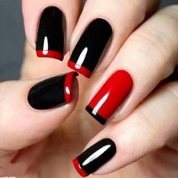 Nail Designs And Nail Art Ideas - #1 Free Nail Art App