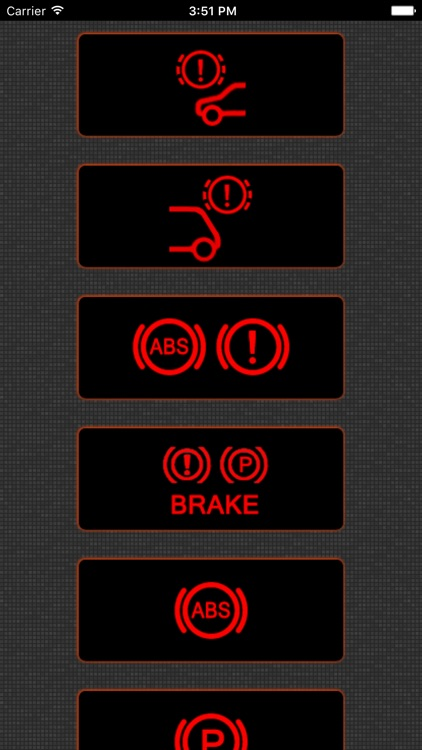 Bmw Dashboard Symbols This Symbol Lights Up When A Vehicle - Warning signs in bmw cars