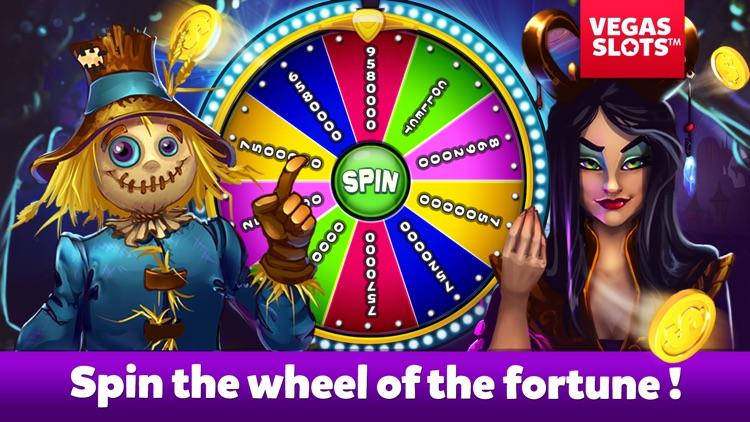 Vegas Slots™ - free casino slot machine with big bonus and 777 jackpot