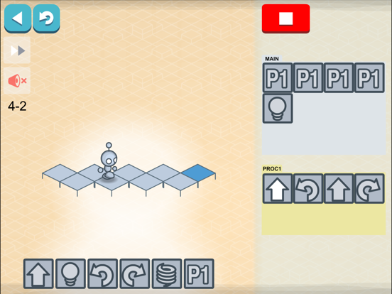 Lightbot Jr : Coding Puzzles for Ages 4+のおすすめ画像3