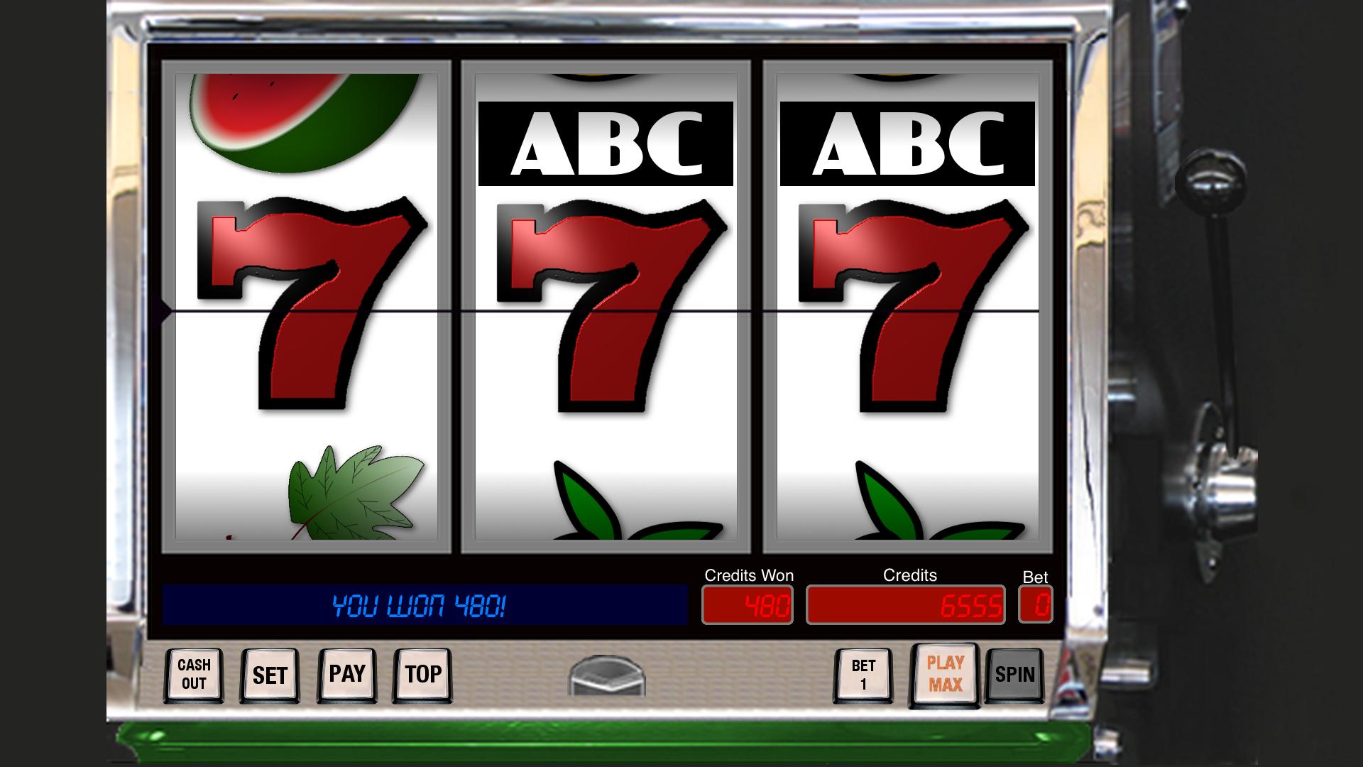 The Reel Machine TV Edition screenshot 1