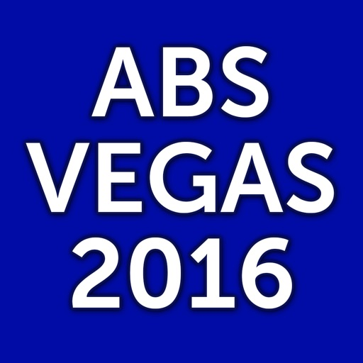 ABS Vegas 2016