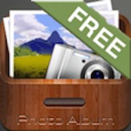 iAlbumFree(Photo&Video encrypt)