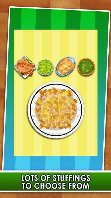 Dinner Feast Maker Salon - Food Making & Cooking Little Kid Games (Girls & Boys)! screenshot-3