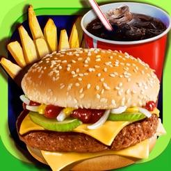 Good Hacer Hamburguesa   Gratis Juego De Cocinar 4+