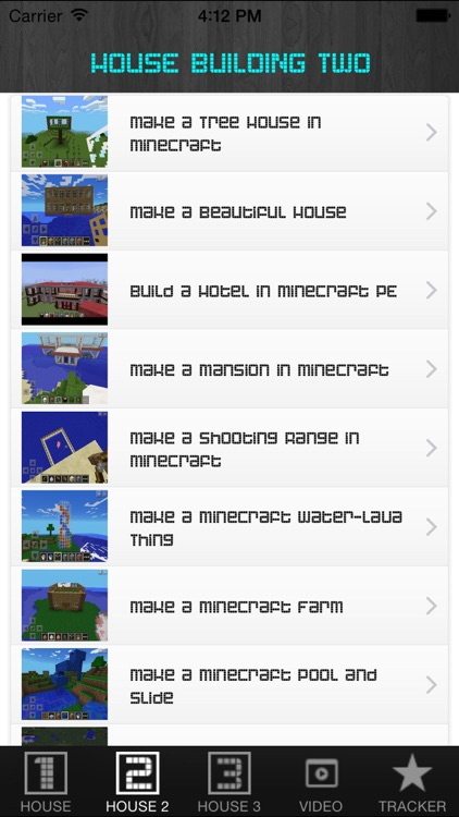 Free House For Minecraft PE (Pocket Edition). screenshot-3