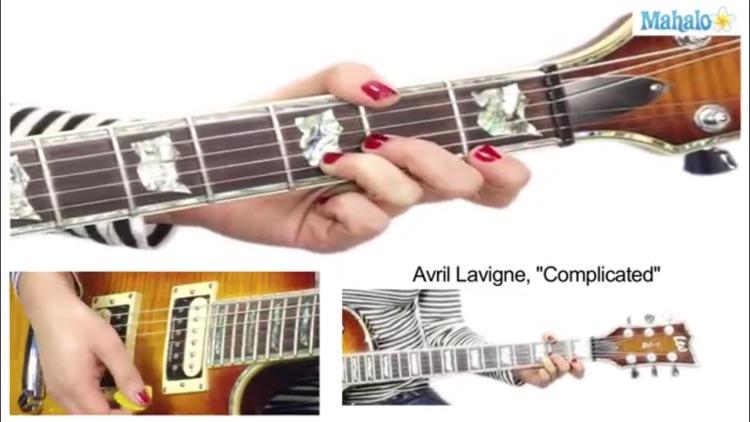 Teach Yourself Guitar screenshot-3