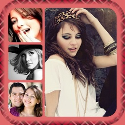 Photo Frames Unlimited - Photo Collage Maker, Love Frames , Pic Editor