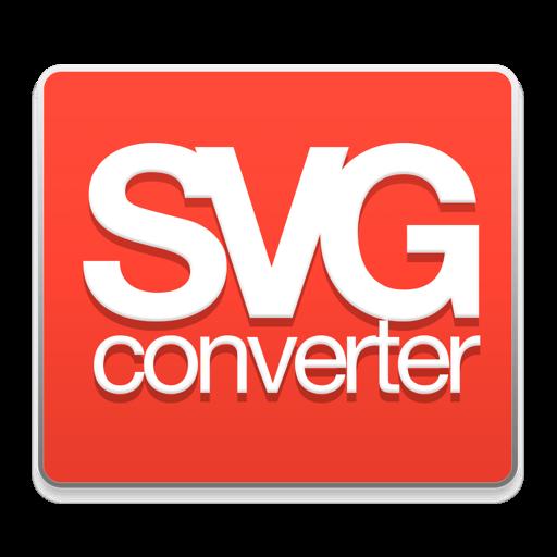 SVG Converter - Convert SVG to PDF, PNG, JPG, TIFF