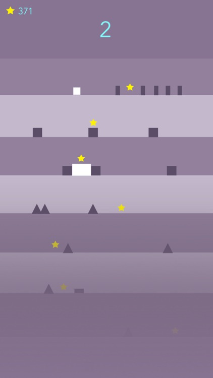 Drop Block ■ Endless Arcade Leaping!