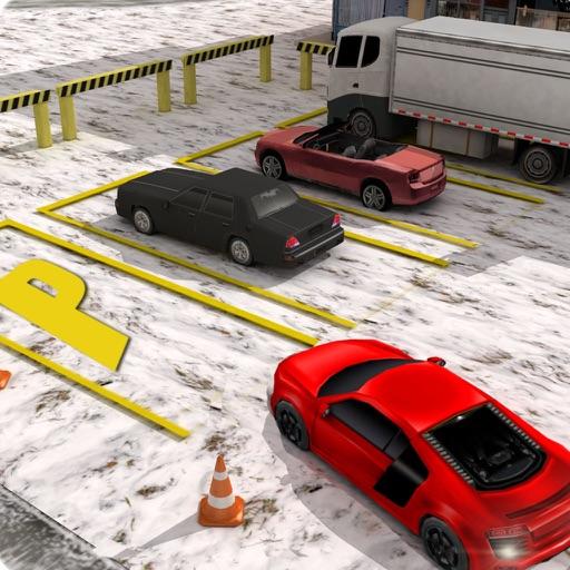 School Bus Driving Real Parking Simulator Sports Car Racing Sim iOS App