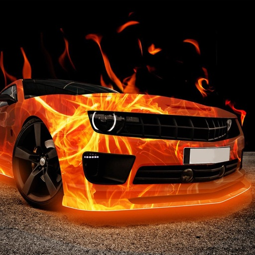 Car Wallpapers & Backgrounds Pro