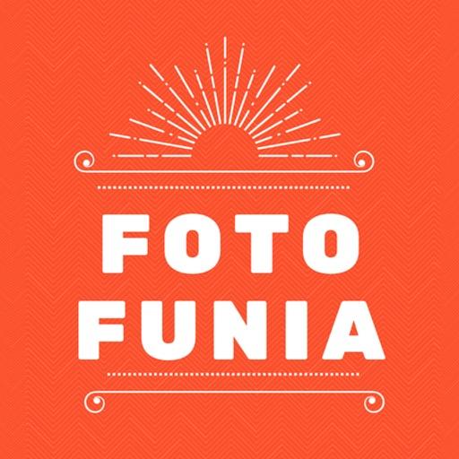 Foto Funia - Professional Photo Editor