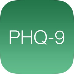 PHQ-9 Depression Test Questionnaire