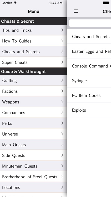 Ultimate  Guide+ Walkthrought  for Fallout 4 - Plus Cheats & Hints - Unofficial Guide