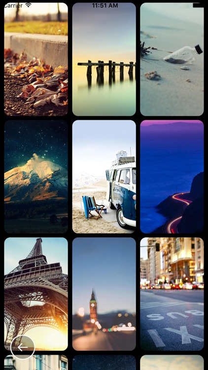 Stunning Screen - Home screen and lock screen wallpapers download for free screenshot-3