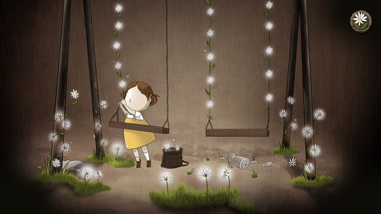 Daisy Chain screenshot-3